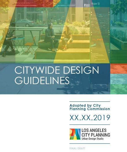Draft Citywide Design Guidelines