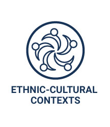 Ethnic-Cultural Contexts icon and link