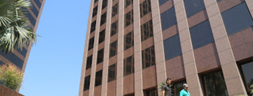 Fig Plaza Building