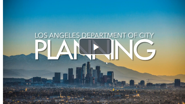 ​The Planning 101: Community Planning webinar video