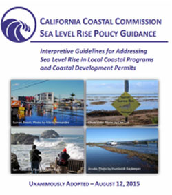 CCC SLR Policy Guidance Document