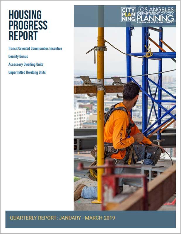 2019 | Q1 Housing Report