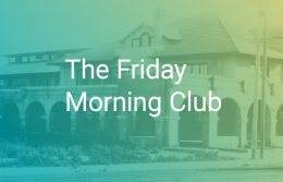The Friday Morning Club