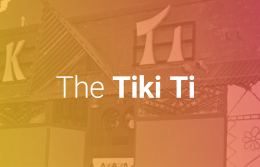 The Tiki Ti