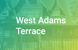 West Adams Terrace