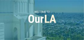 Welcome To The New OurLA2040 Website!
