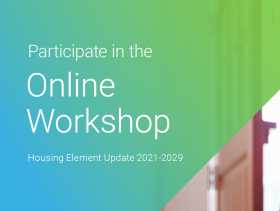 Participate in the Online Workshop